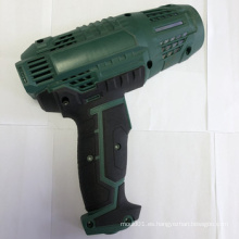 Molde de destornillador eléctrico de pistola de impacto personalizado