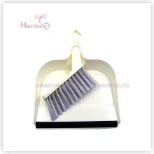 Table Cleaning Tools Plastic Brush Broom and Dustpan Set