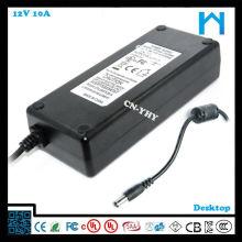 switching power supply dc12V 10Amp 120watts