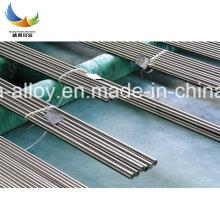 Hastelloy C276 aleación de níquel redonda barra / alambre