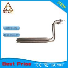 Elemento de aquecimento elétrico para máquina de fundição