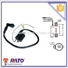 Factory price motorcycle ignition coil for replacement