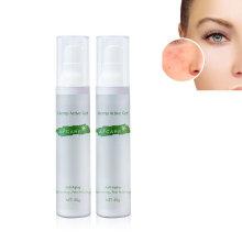 Wholesale OEM/ODM Private Label Customized Skincare Anti Inflammation Moisturizing Soothing Hemp Leaf Sunflower Shower Gel