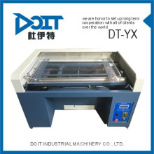 La forma ultrasónica DT-YX modifica la máquina de la prenda de fijación de piedra