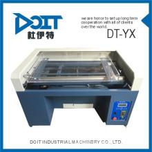 DT-YX Ultrasonic Shape Stone Modify Stone Fix Garment Machine