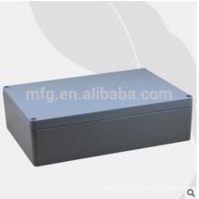 Boîtes de jonction électriques imperméables OEM parfaites avec moulage sous pression
