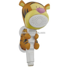 Aminal shape children handset