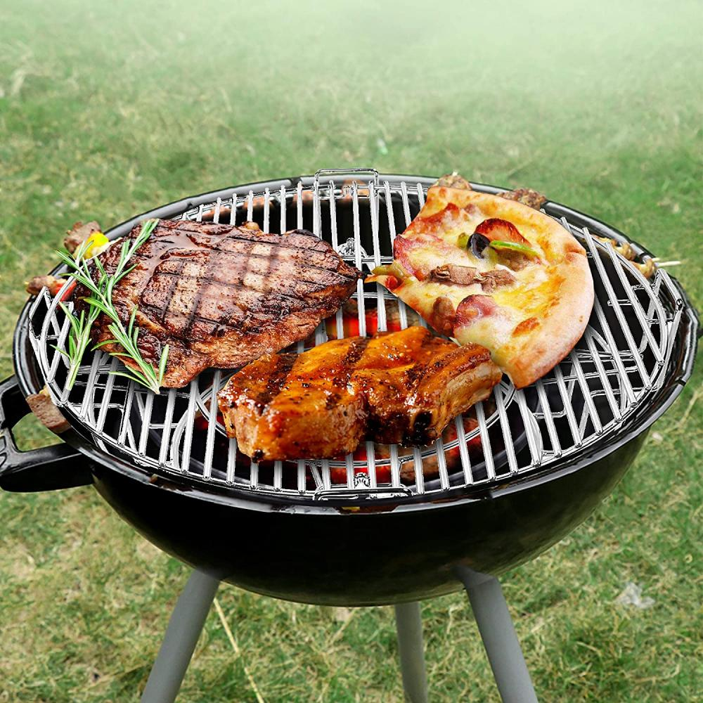 Stainless Steel Grill Grate