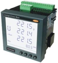 Alçak gerilim Şalt cihazı dijital elektrik sayacı (Pd5036) kullanılan