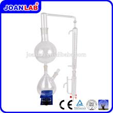 JOAN Labor Glas ätherisches Öl Destillation zum Verkauf