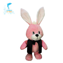 Kaninchen weiches Plüsch-Babyspielzeug