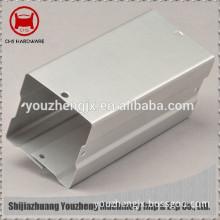 China Made Galvanized Sheet Metal Box