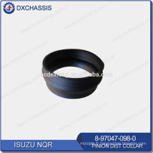 Véritable collier de distension de pignon NQR 700P 8-97047-098-0