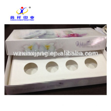 Customized Color!Custom Made packaging box for Skin care products