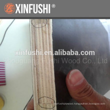 finger joint Film Faced Plywood for Thailand