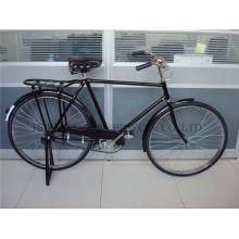 """28 """"Stahl Traditionelles Fahrrad, Retro Bike für Erwachsene Männer Made in China"""