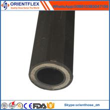 Rubber Hydraulic Hose SAE100 R13 Tube Supply