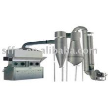 XF Fließbetttrockner / Trocknungsmaschine