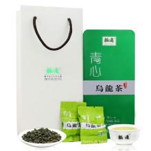 Alta qualidade e mais barato vácuo oolong chá