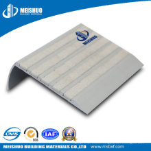 Safety Non-Slip Stair Tread Cover with Carborundum