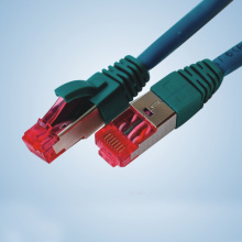 Shielding Copper RJ45 Patch Cord