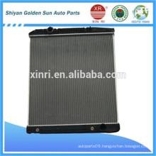 Aluminum Auto Radiator For BEN 1015*818*48mm