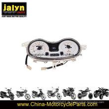 Motorrad-Tachometer Assy passend für Gy6 / Hunter