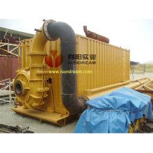 Mineração Bomba de lama centrífuga Ah (R) com CE