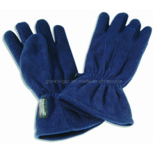 Спортивные перчатки с закрытыми перчатками из полярной шерсти с собственными ярлыками