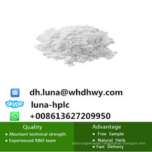 Semi-Finished High Quality Steroid Powder 17-Methyltestosterone