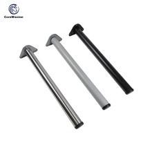 Detachable Feet Adjustable Stainless Steel Table Leg