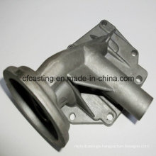 Cast Iron Ductile Iron Foundry with CNC Machining