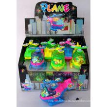 Flash Hubschrauber Spielzeug Süßigkeiten (111003)