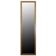 Marco de madera Color espejo plástico