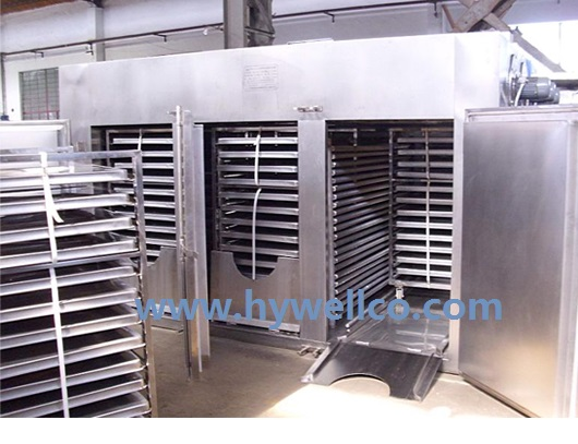 Meat Dryer Machinery