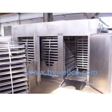 Horno de secado de la bandeja de aire caliente New Condition