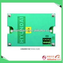 Hyundai Rolltreppe Fehleranzeige FX1616-2A2B, Hyundai Aufzüge Preis
