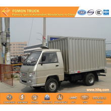 Forland 4X2 Mini Van Truck factory sale