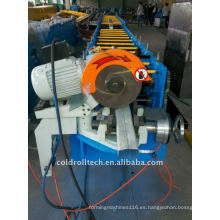 Máquina perfiladora de tubos