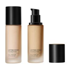 Produits cosmétiques de fond de teint liquides personnalisés