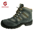 Popular Style Steel  CE certificate Safety Shoes