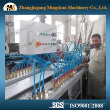 Kunststoff UPVC PVC Falsche Deckenmaschine