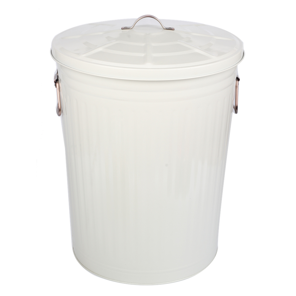 55l White Trash Can