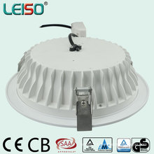 2015 Promotion des ventes 12W-25W LED à encastrer Downlight (J)