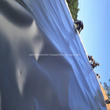 CE/ISO9001 0.2-2.0mm HDPE Geomembrane for Pond Liner