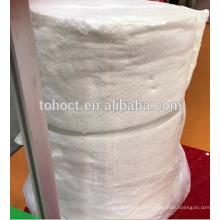cobertor de fibra cerâmica para isolamento de caldeira