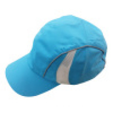 Sport Cap with Net in Polyester 1605