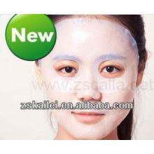 GMPC fábrica OEM cuidado de la cara corea dormir máscara