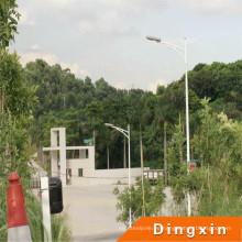 Preis für Q235 Octagon Pole in Höhe 4m, 5m, 6m, 8m, 10m, 12m