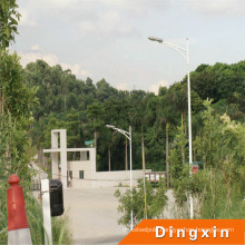 Price for Q235 Octagon Poles in Height 4m, 5m, 6m, 8m, 10m, 12m